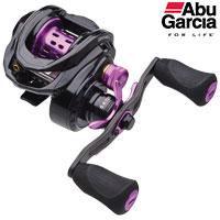ABU Garcia Revo EXD Low Profile High-Speed oder Low-Speed