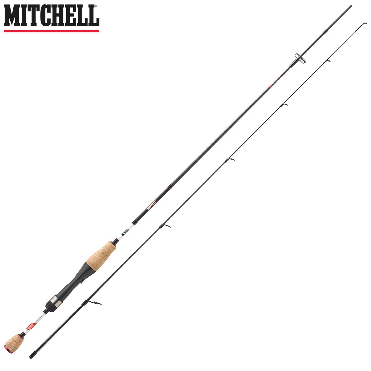 MITCHELL Epic RZ Spinning | 6 Modelle