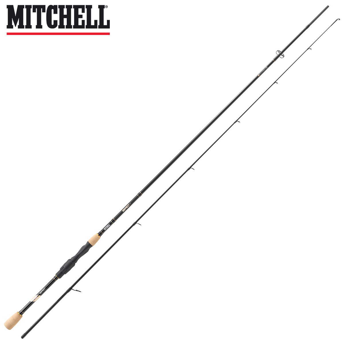 MITCHELL Epic R Spinning | 12 Modelle