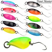 SPRO Trout Master INCY SPIN SPOON