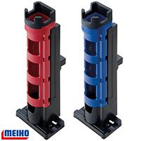 MEIHO BM-280 Rutenhalter geschraubt Farbwahl