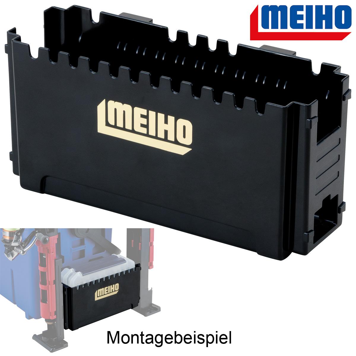 MEIHO BM-120 SIDE POCKET Zusatzbox