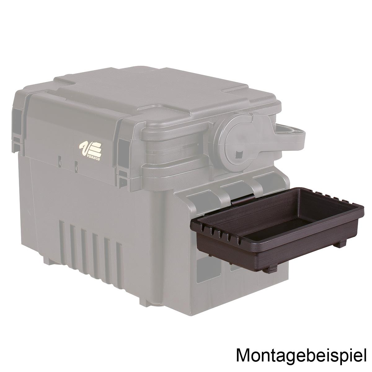 Meiho SFC Worm Case Tacklebox vers.Größen