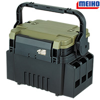 MEIHO Versus VS-7055 N mit Handle Stopper