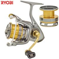 RYOBI Verum II 800 | 1000 bis 4000 | 4500 Feeder - Match